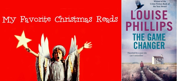 BBC Ulster xmas reads