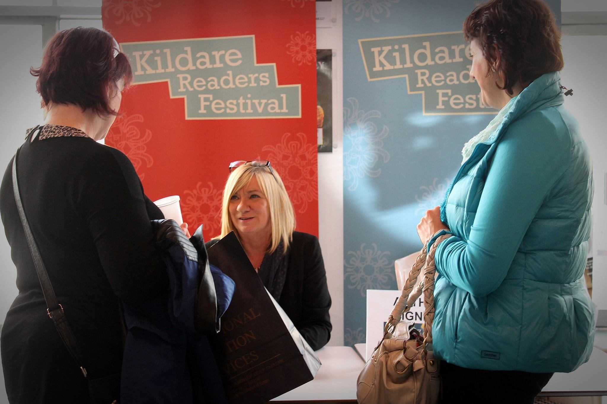 Kildare Readers 2